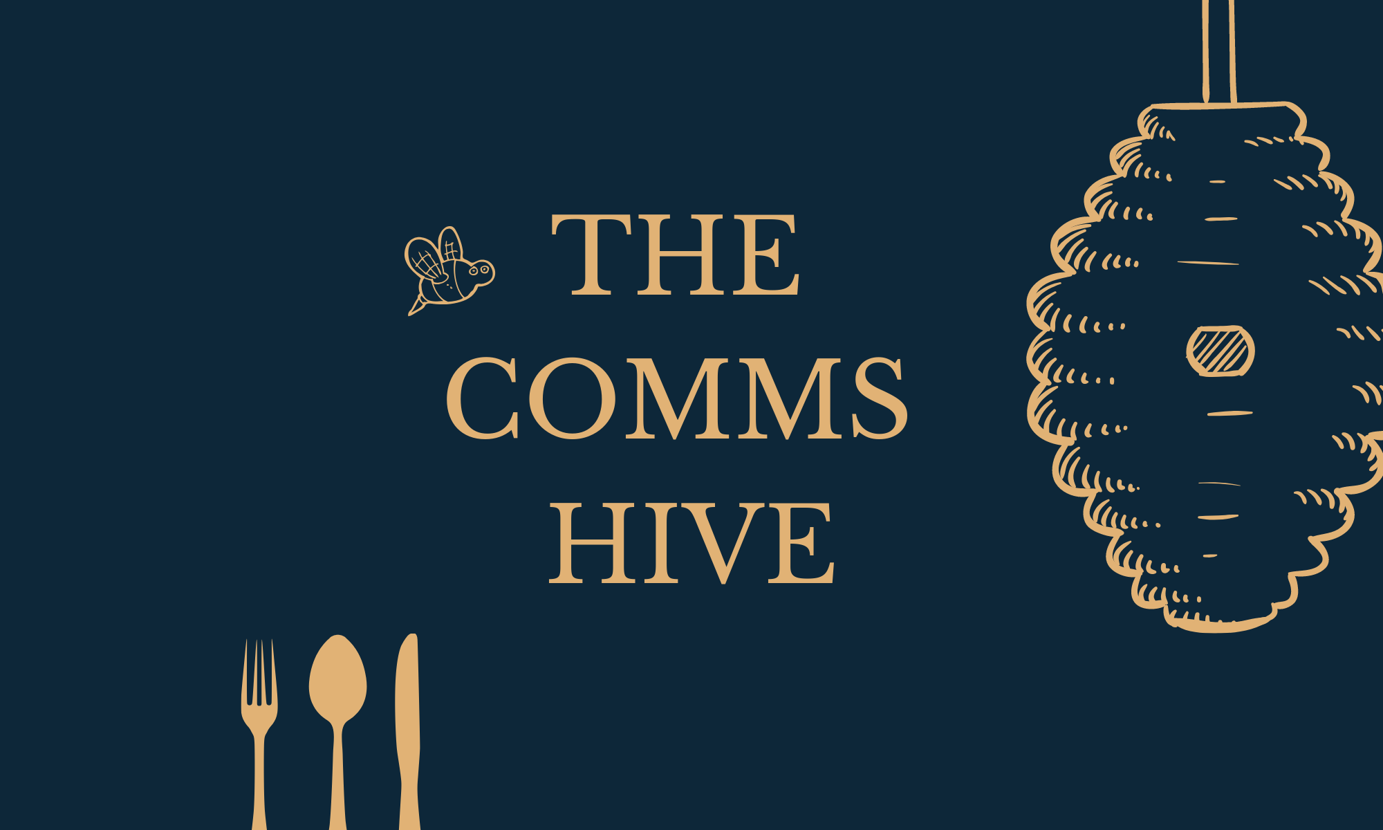 The Comms Hive